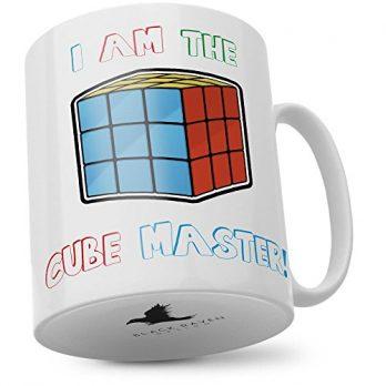 I Am The Cube Master