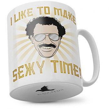 I Like to Make Sexy Time!