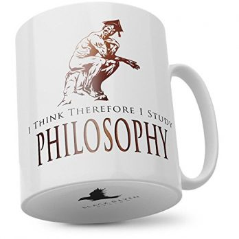 I Think Therefore I Study Philosophy