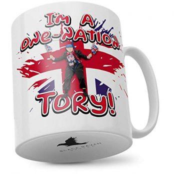 I'm a One-Nation Tory!