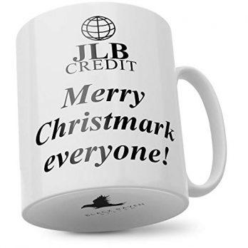 JLB Credit | Merry Christmark Everyone!