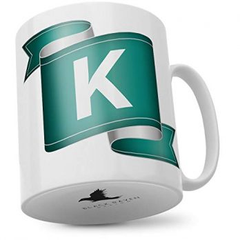 K | Initial