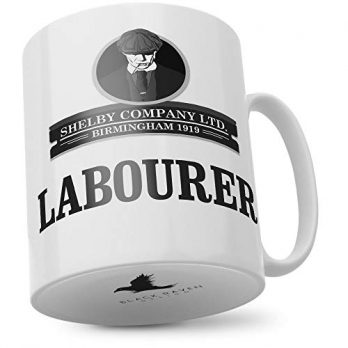 Labourer | Shelby Company LTD. Birmingham 1919