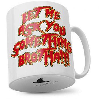 Let Me Ask You Something Brotha!!!
