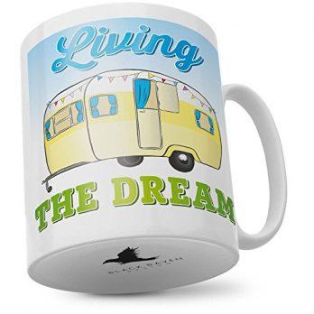 Living the Dream   Caravan