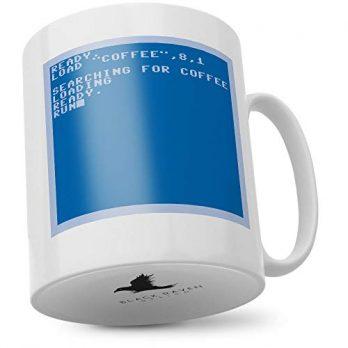 Load Coffee | C64