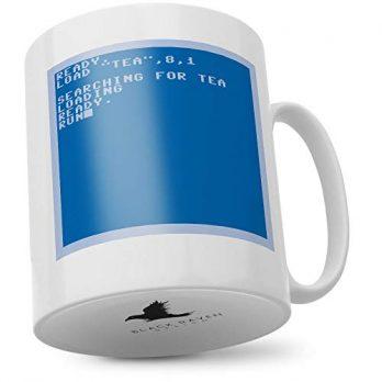 Load Tea | C64