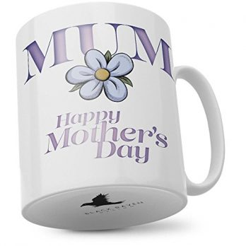 Mum – Happy Mother's Day | Simple Flower