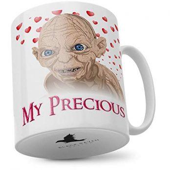 My Precious | Falling Hearts