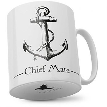Naval Rank | Chief Mate