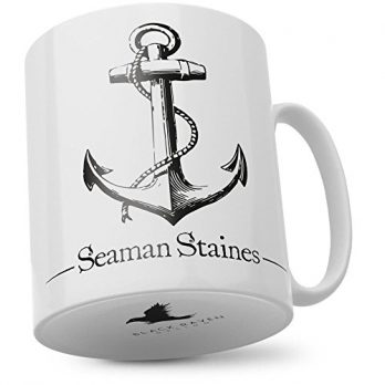 Naval Rank | Seaman Staines