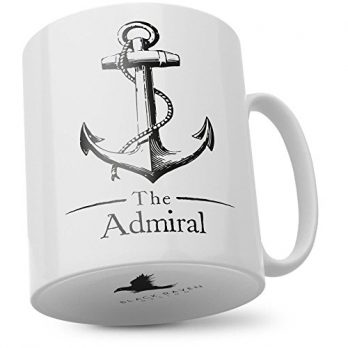 Naval Rank | The Admiral