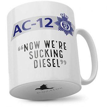 Now We're Sucking Diesel | AC-12