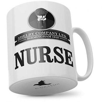 Nurse | Shelby Company LTD. Birmingham 1919