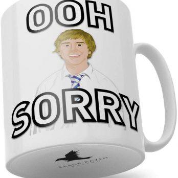 OOH Sorry