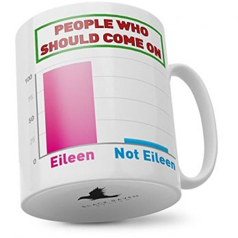 People Who Should Come On | Eileen Not Eileen