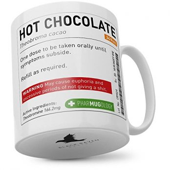 Prescription Hot Chocolate