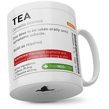 Prescription Tea
