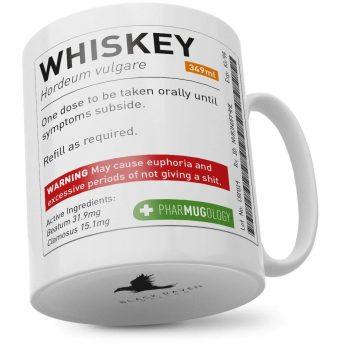 Prescription Whiskey