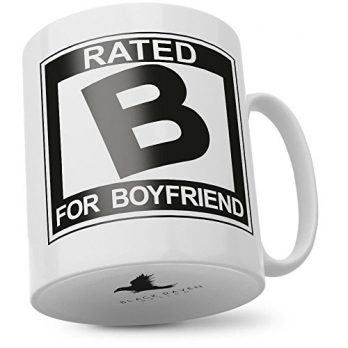 Rated B for Boyfriend