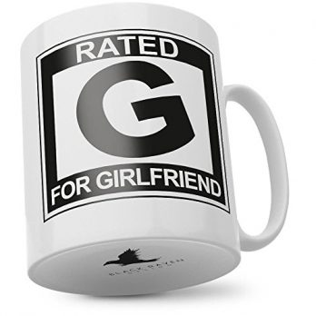 Rated G for Girlfriend