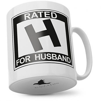 Rated H for Husband