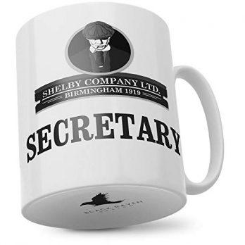 Secretary | Shelby Company LTD. Birmingham 1919