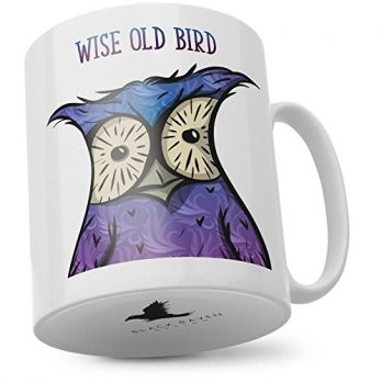 Wise Old Bird