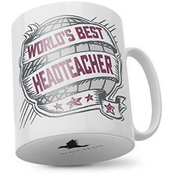 World's Best Headteacher