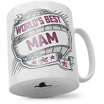 World's Best Mam