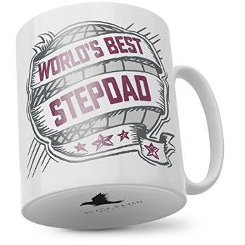 World's Best Stepdad