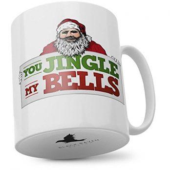 You Jingle My Bells