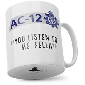 You Listen to Me, Fella | AC-12