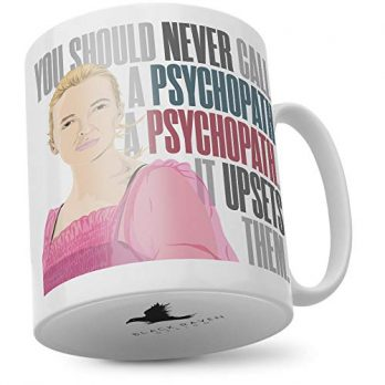 You Should Never Call a Psychopath a Psychopath. It Upsets them…